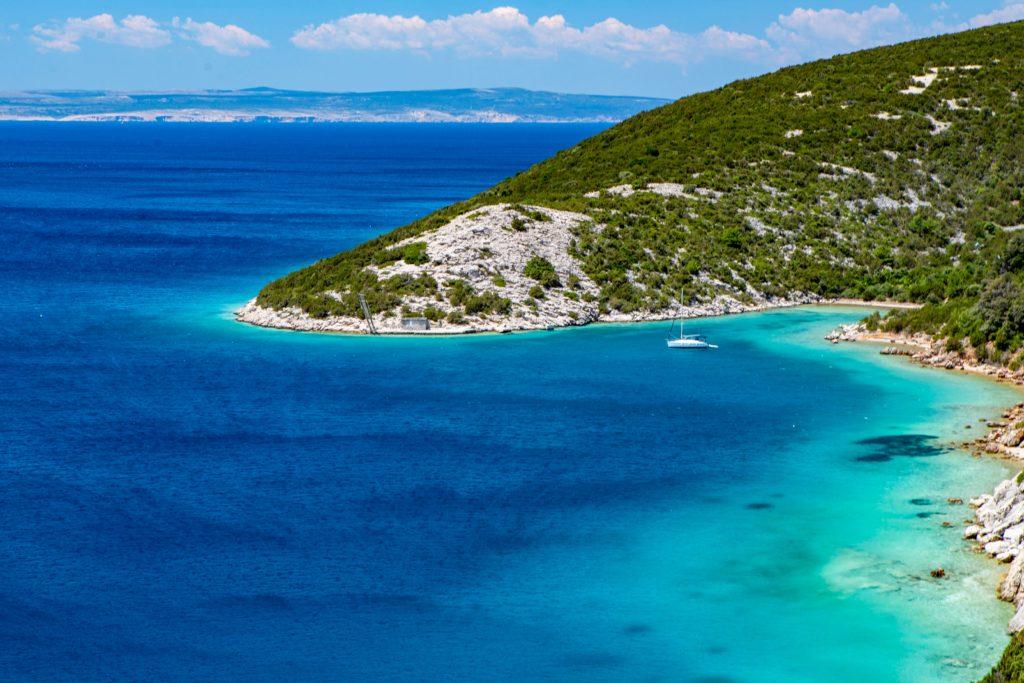 Horvát tengerpartok, ahol garantált az élményteli nyaralás