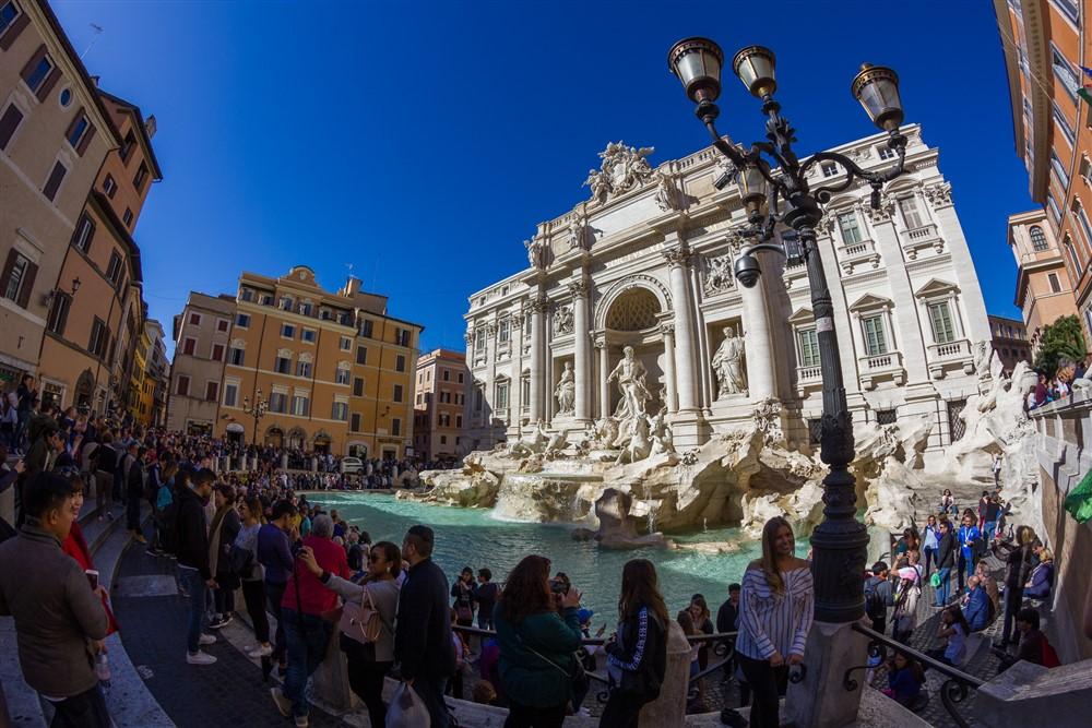Római látnivalók - Barangolás az Örök Városban