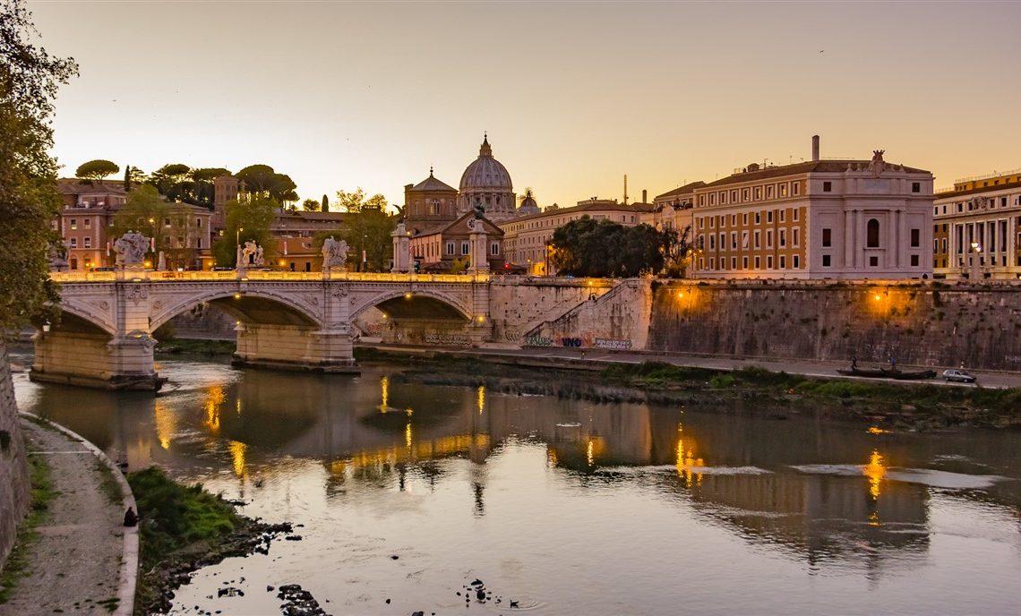 Római látnivalók
