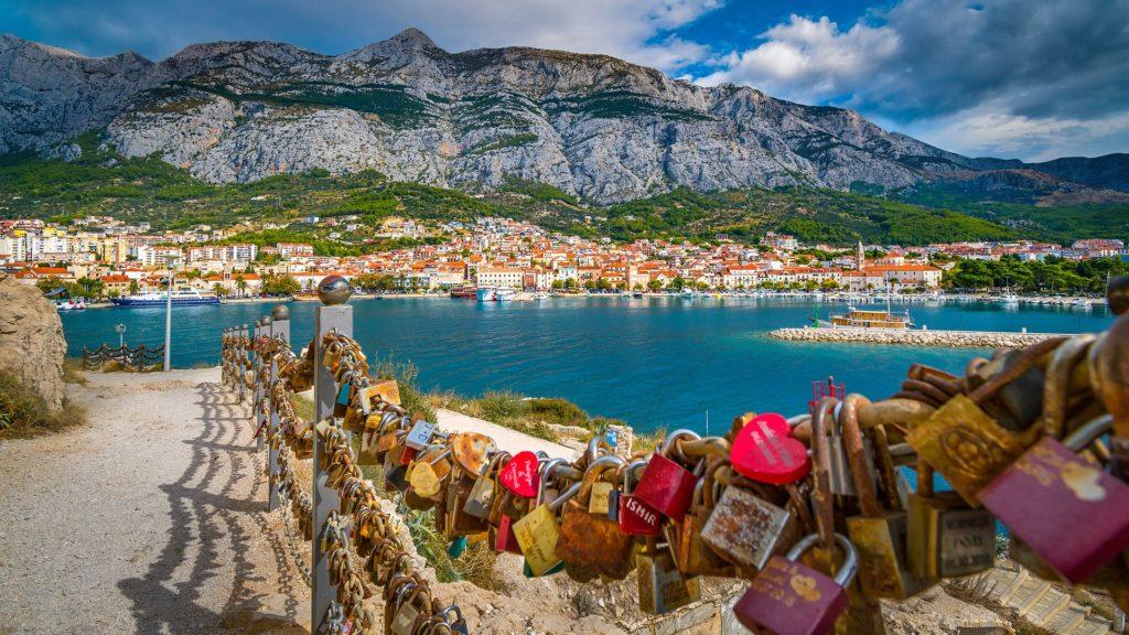 Makarska látnivalói, amiket mindenképp nézz meg nyaralásod során