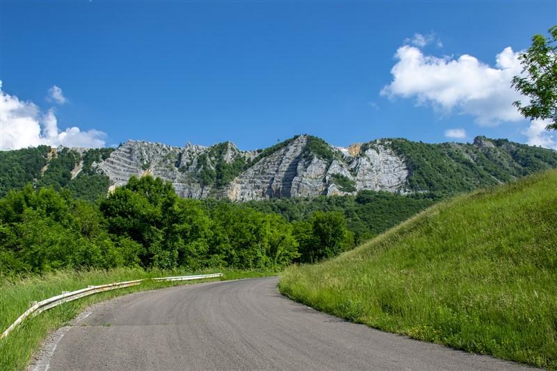 A Bélkő-hegy az Eger környéki kirándulóhelyek egyik legszebbike